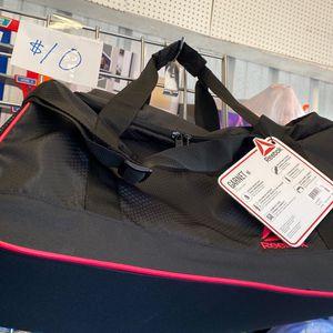 New M Duffle Bag Reebok for Sale in Houston, TX