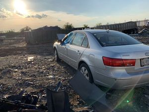 2009 Hyundai Sonata For Parts for Sale in Grand Prairie, TX