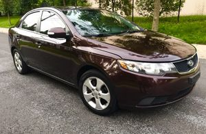 2010 KIA FORTE ••••• Two Tone Interior •• Clean title : NEWER Year Less Price for Sale in Bethesda, MD