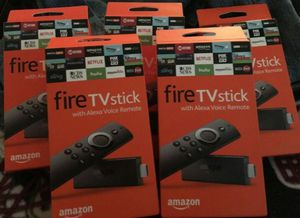 FireTV Sticks ***Ask Me Anything** for Sale in Mount Juliet, TN