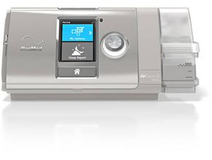 ResMed Aircurve VAuto Bi-Level (Bipap) Machine for Sale in Fort Worth, TX