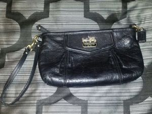 Authentic Coach Wristlet for Sale in Columbus, OH