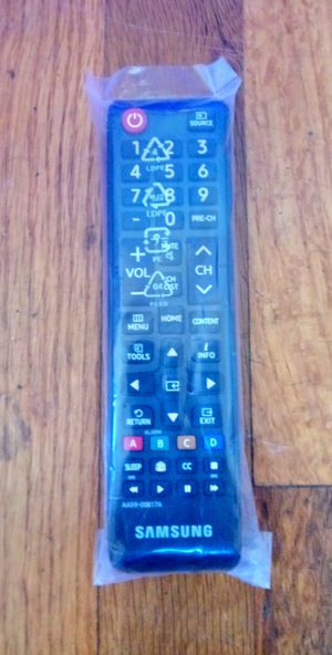 SAMSUNG TV REMOTE for Sale in Lynwood, CA