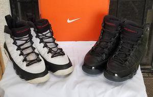 Jordans for Sale in Orosi, CA