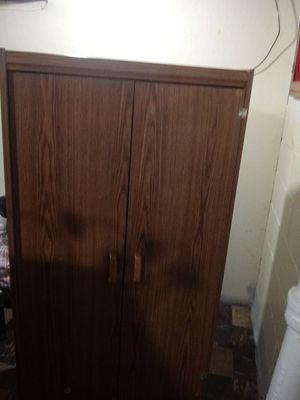 Closet organizer for Sale in Detroit, MI