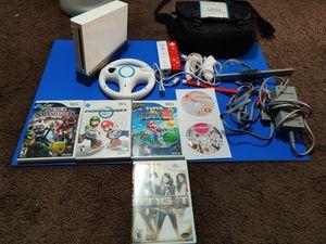 Nintendo Wii Bundle for Sale in Las Vegas, NV