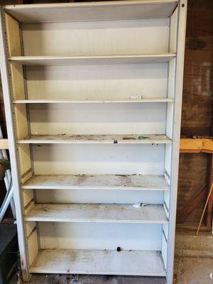 2 storage shelves for Sale in Riverside, CA