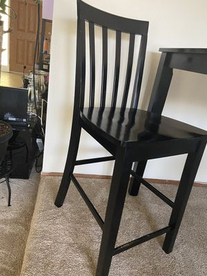 Black kitchen table for Sale in Concord, CA
