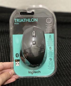 Logitech TRIATHLON M720 Wireless Mouse for Sale in Miami, FL