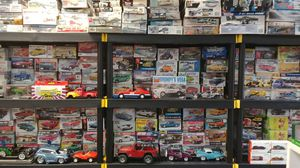 Vintage. New & Out of production model kits for Sale in Tacoma, WA