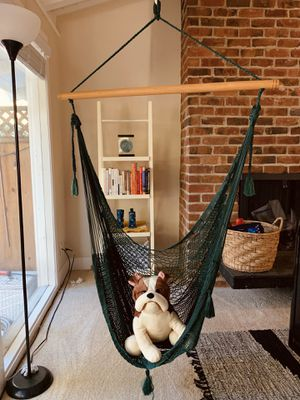 Hammock convertible sitting/laying for Sale in Palo Alto, CA