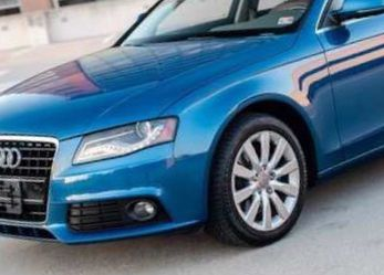 2009 Audi A4 for Sale in Reading,  PA