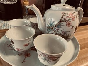 Tea set for Sale in Annandale, VA