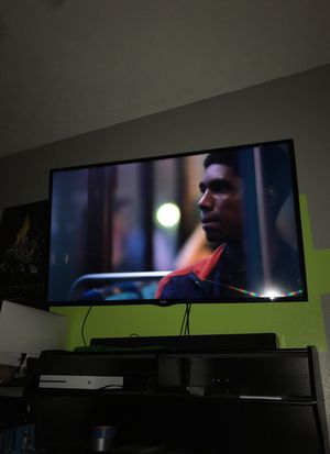 55 inch HDTV for Sale in La Vergne, TN