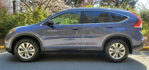 2012 Honda CR-V EX-L * EXCEPTIONAL CONDITION * AWD * for Sale in Auburn, WA