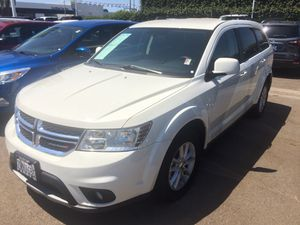 2017 Dodge Journey for Sale in National City, CA