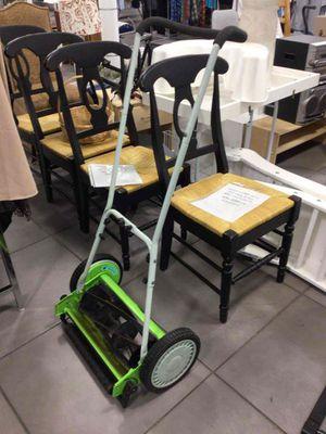 Green work's podadora for Sale in Oakland Park, FL