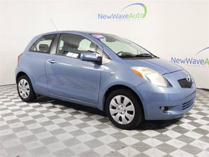 2008 Toyota Yaris for Sale in Pinellas Park, FL