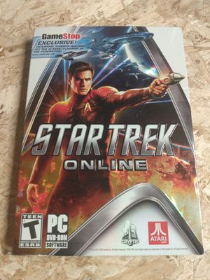 Star Trek PC Game for Sale in Columbus, OH