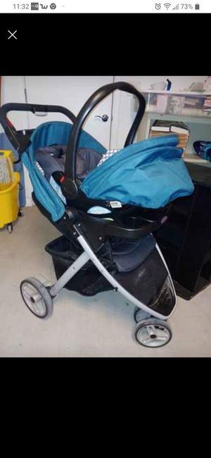 Graco Stroller Car Seat combo for Sale in Buckeye, AZ