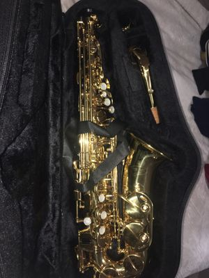 BRAND NEW Alto Saxophone for Sale in Kent, WA