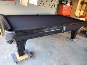 Pooltable for Sale in San Jacinto, CA