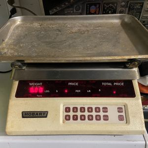 Hobart Meat Scale 1840 m for Sale in Sterling, VA