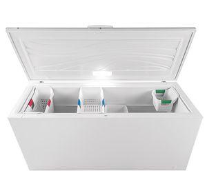 frigidaire freezer model ffc05c2aw1 for Sale in Pleasanton, CA