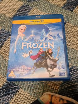 Frozen 2D And 3D for Sale in Cape Coral,  FL
