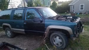 1994 gmc yukon for parts for Sale in Mystic Islands, NJ