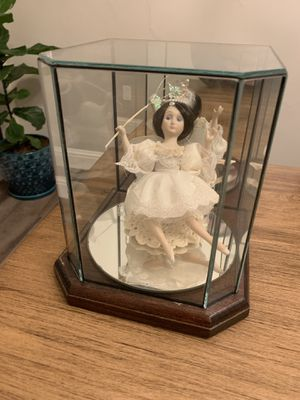 Doll for Sale in Fresno, CA