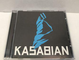 KASABIAN (CD) Debut Album for Sale in Anaheim,  CA
