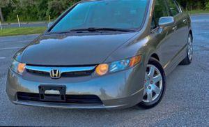 2007 Honda Civic LX for Sale in Taylorsville, UT