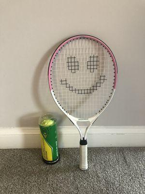 Street Tennis Club,tennis racket for kids for Sale in Falls Church, VA