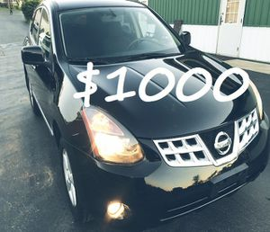 🍁🍁$1000 selling 2012Rogue🍁🍁 for Sale in Oakland, CA