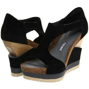 Tsubo Isara Wedge Espadrille for Sale in Silver Spring, MD