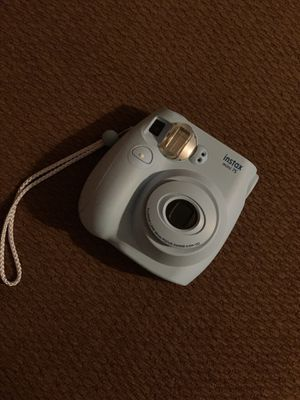 polaroid camera for Sale in Fort Worth, TX
