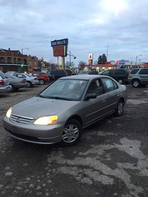 2003 Honda Civic for Sale in Cincinnati, OH