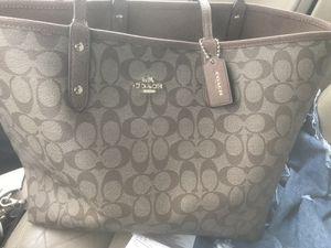 Coach Tote Bag for Sale in Vallejo, CA