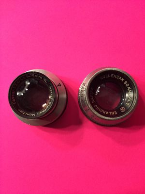 Enlarging lenses for Sale in Hialeah, FL