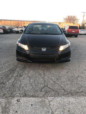 2012 Honda Civic for Sale in Dallas, TX