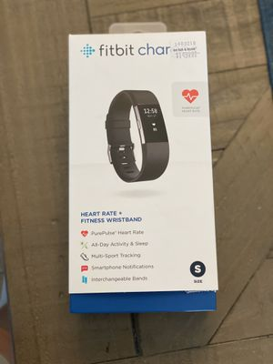Fitbit Charger 2 for Sale in Pompano Beach, FL