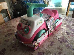 Minnie ride on for Sale in Chula Vista, CA