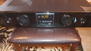 Pyle Bluetooth Soundbar with built in subwoofer - brand new! for Sale in La Vergne, TN
