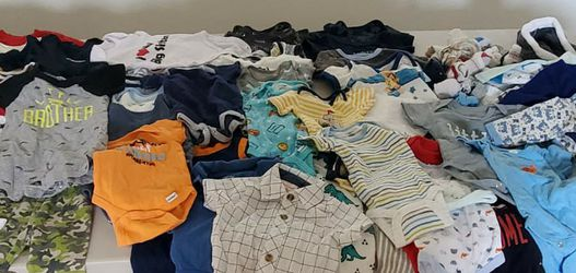 Boys Baby Clothes for Sale in East Wenatchee,  WA
