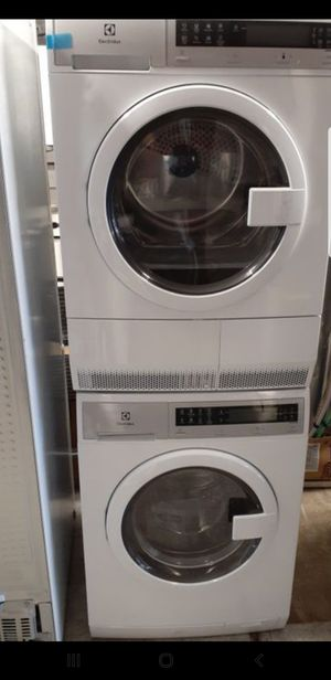 Huge Sale store full of nice reconditioned refrigerator washer dryer stove stackable+financing available available free warranty🐾🌼🍀\%\%=÷ for Sale in Seattle, WA
