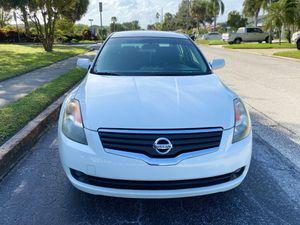 2008 Nissan Altima for Sale in St. Petersburg, FL