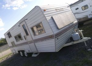 1986 Terry Travel Trailer for Sale in Saginaw, TX