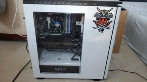 Gaming/Editing PC for Sale in Seattle, WA