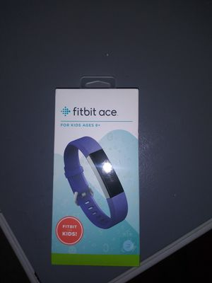 Fitbit Ace Kids for Sale in Columbus, OH